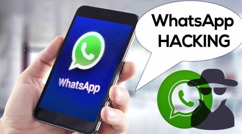 ایا تماس تصویری واتس اپ هک میشود