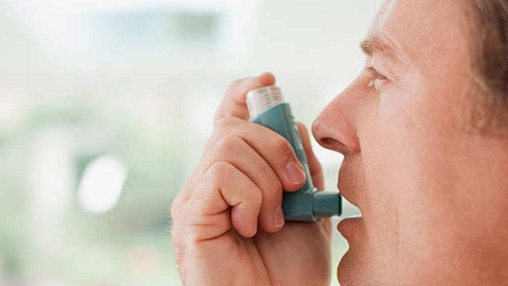 کاهش مشکلات تنفسی از مزایای چغندر برای سلامتی