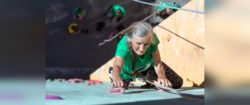 ورزش های مناسب بعد از 60 سالگی