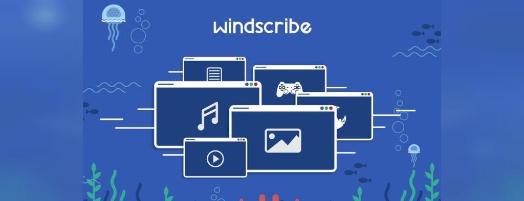 فیلترشکن اندروید Windscribe