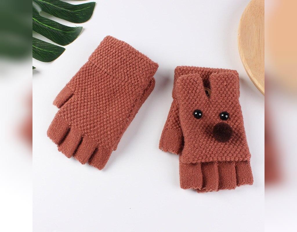 دستکش بافتنی