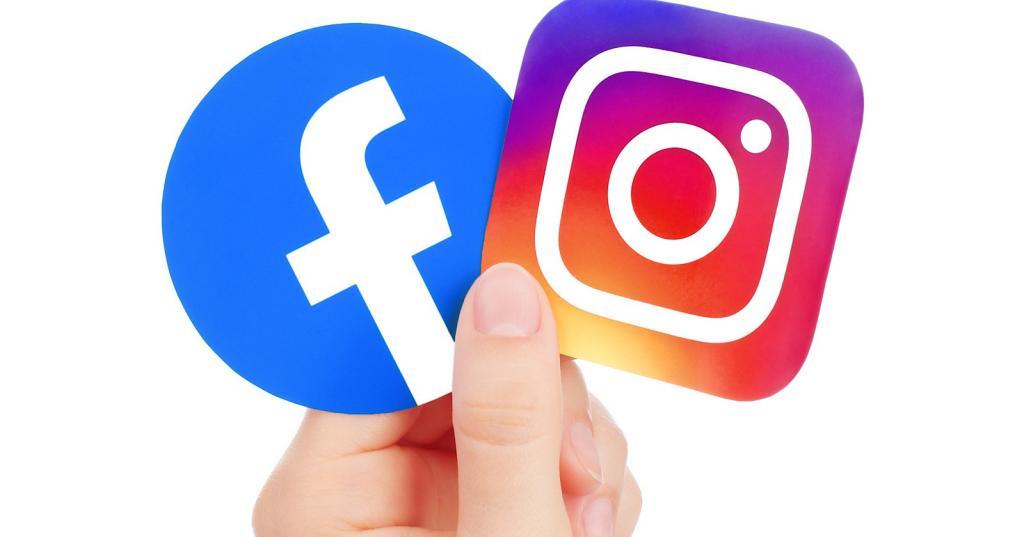 چگونه از طریق فیسبوک وارد اینستاگرام شویم