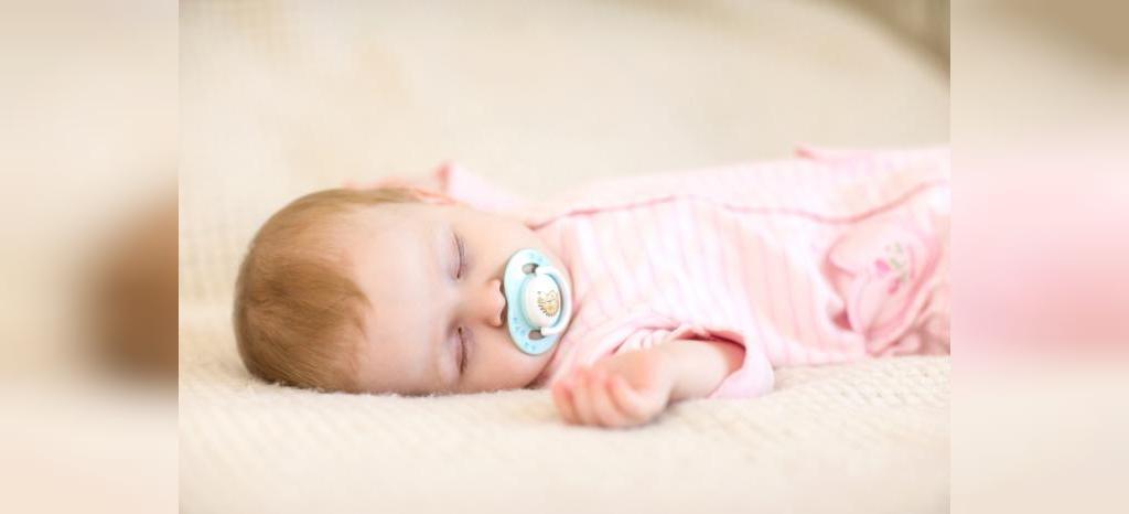 بهترین حالت خواباندن نوزادان