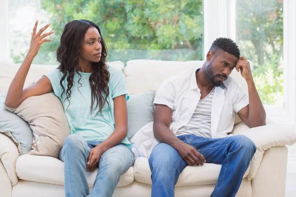 جملات اشتباهی که باعث نابودی رابطه زناشویی می شود