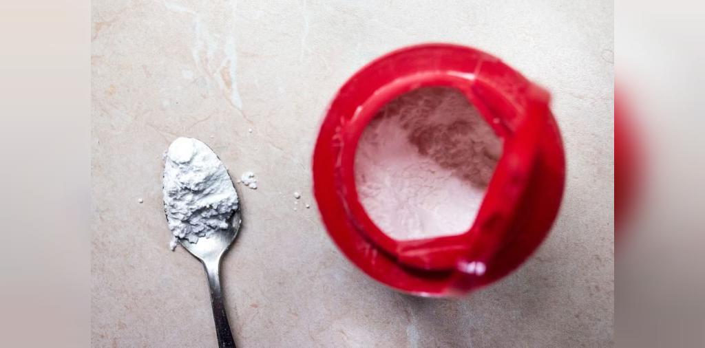جوش شیرین ، بهترین شامپوی طبیعی برای درمان شوره سر