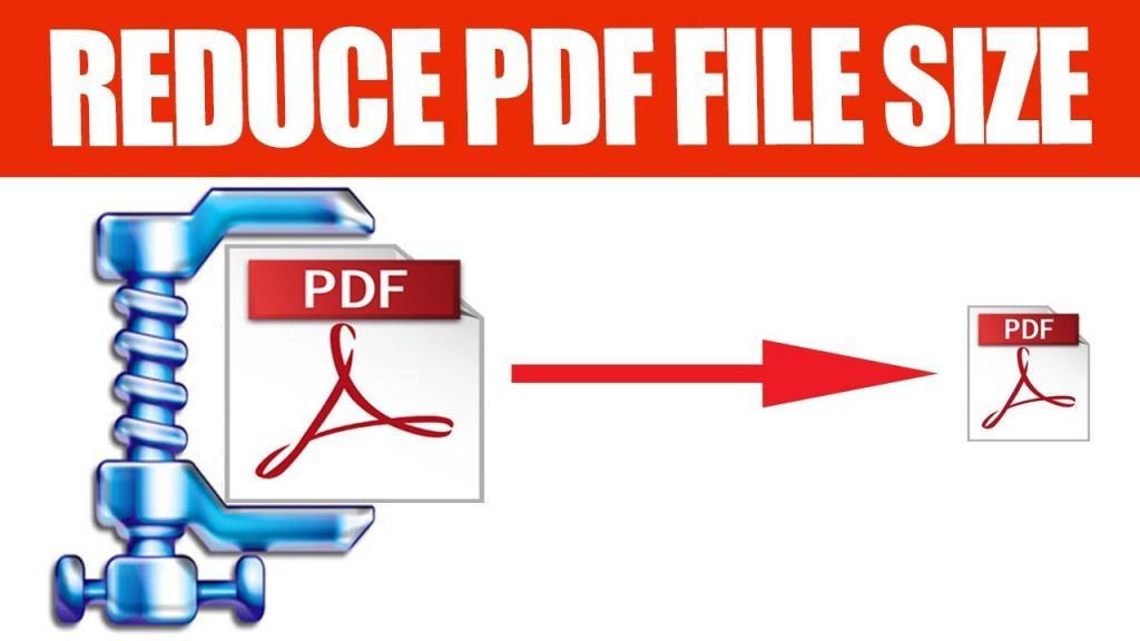چگونه فایل های PDF را فشرده سازی کنید