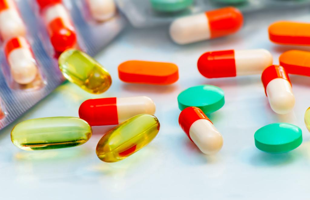 تداخلات دارویی قرص تتراسایکلین