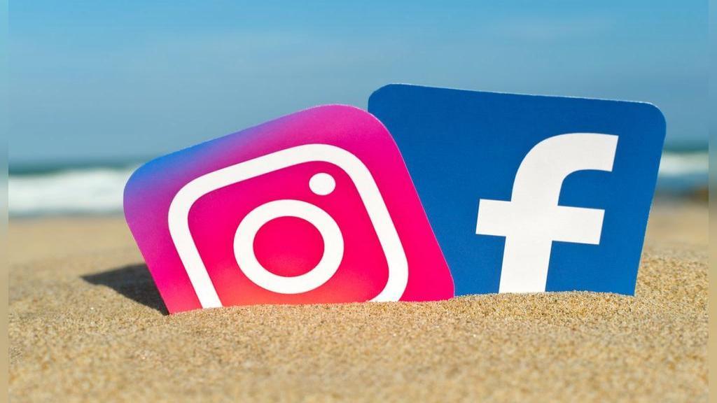 آموزش اتصال فیس بوک به اینستاگرام و رفع مشکل اتصال آن