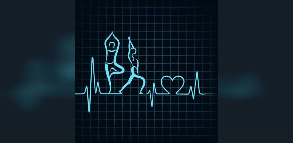 بهبود سلامت قلب با یوگا