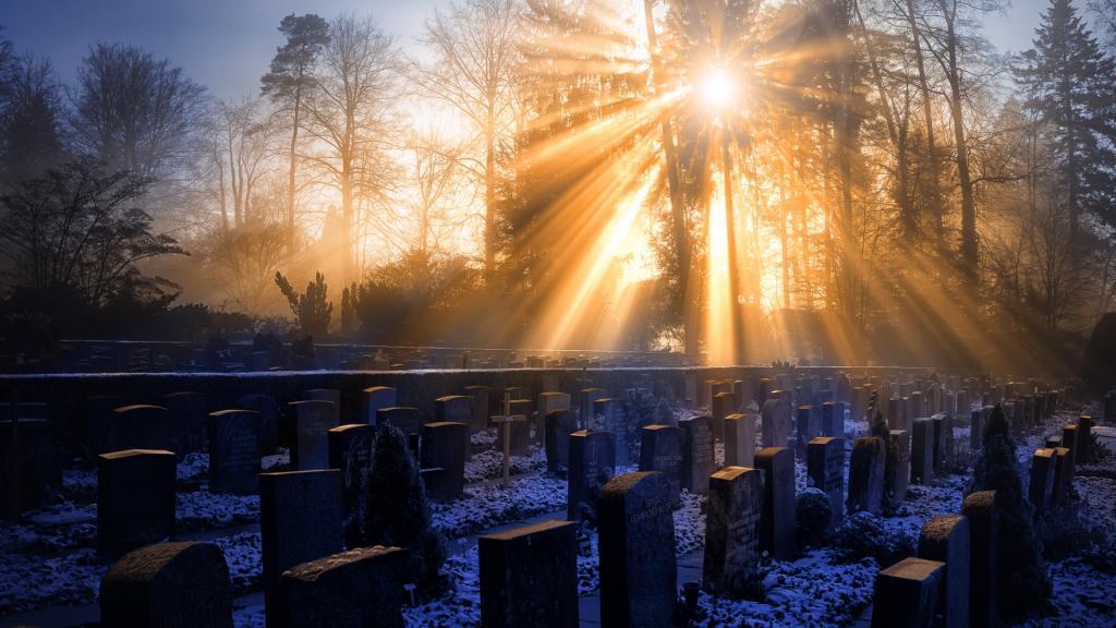 بهترین اعمال شب اول قبر برای آرامش + سوالات شب اول قبر چیست