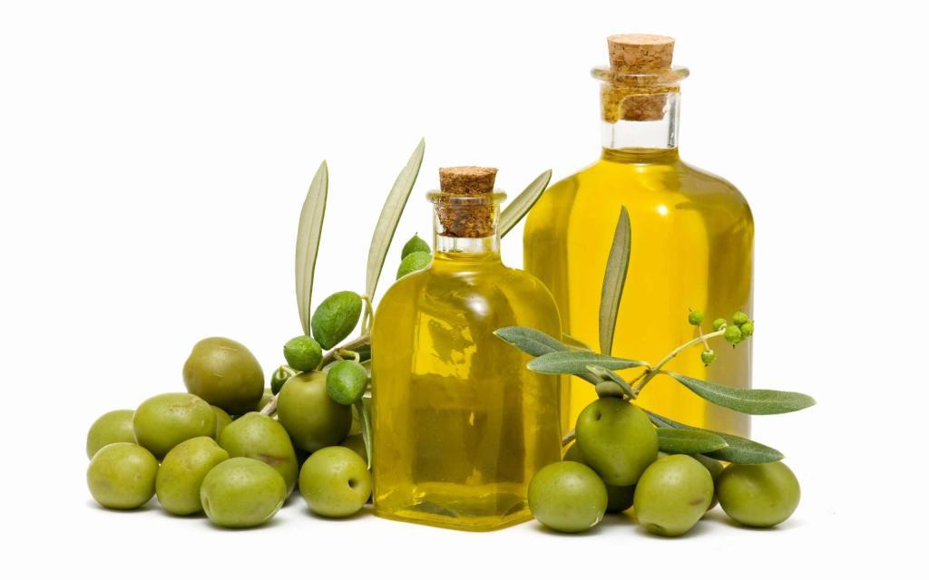 درمان سریع جوش با روغن زیتون