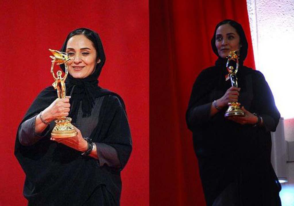 جوایز رویا نونهالی