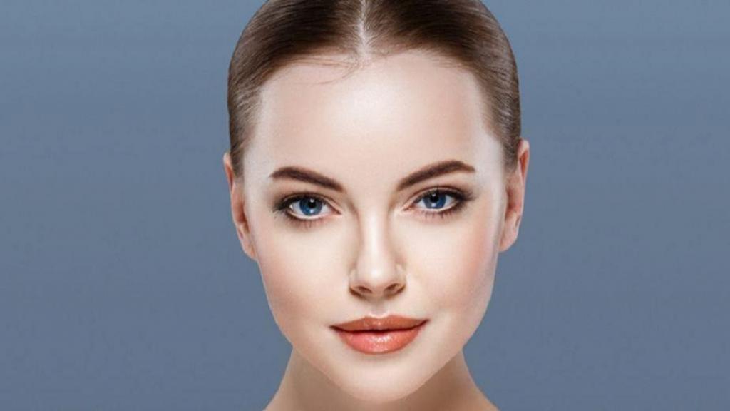 ماسک پودر جوانه گندم برای چاقی صورت و سفید شدن پوست