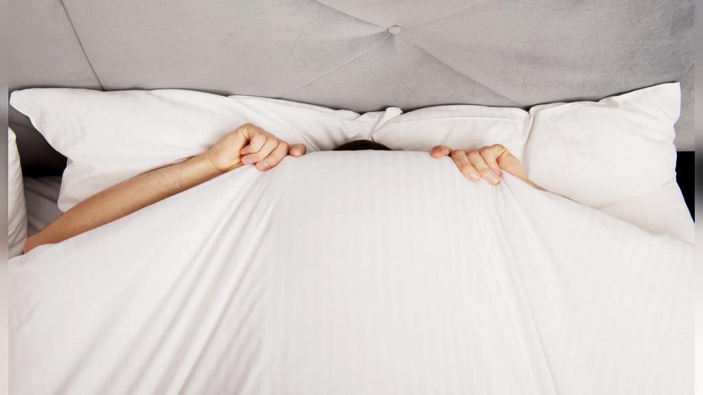 7 درمان خانگی برای آپنه خواب (خفگی در خواب) بدون CPAP