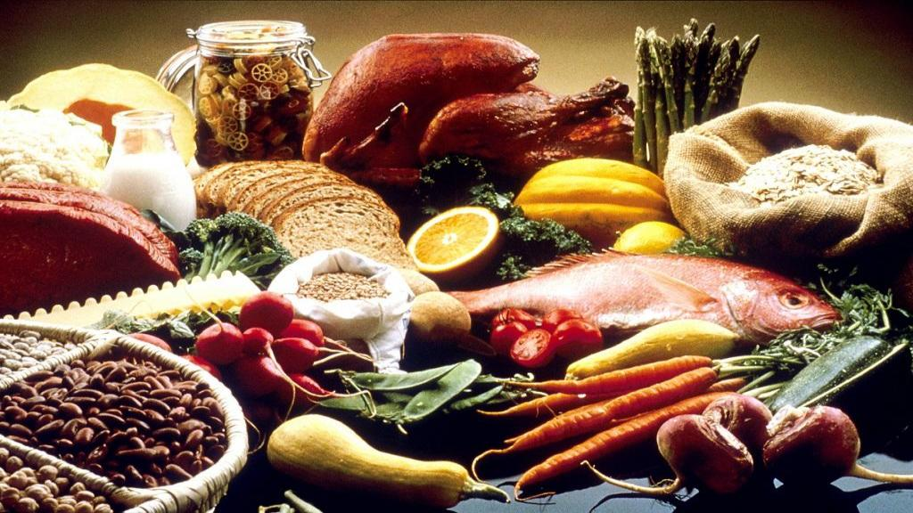 توصیه ها و نکات مهم تغذیه ای از دیدگاه طب سنتی