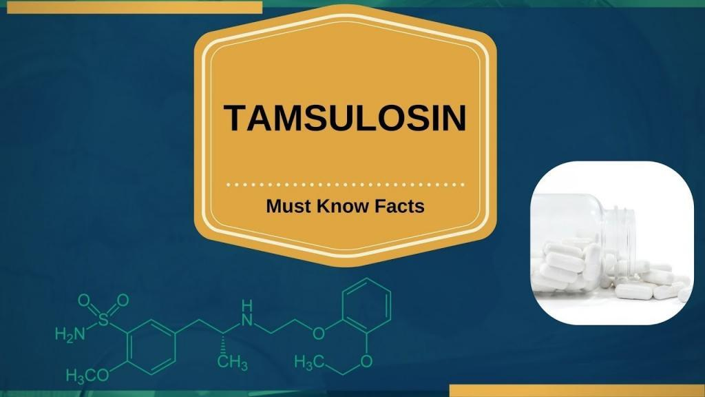تامسولوسین (Tamsulosin)؛ موارد مصرف، روش استفاده، عوارض جانبی و اقدامات مهم قبل از مصرف آن