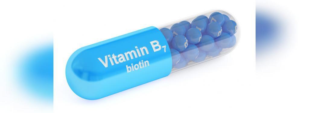 نقش ویتامین H در بدن