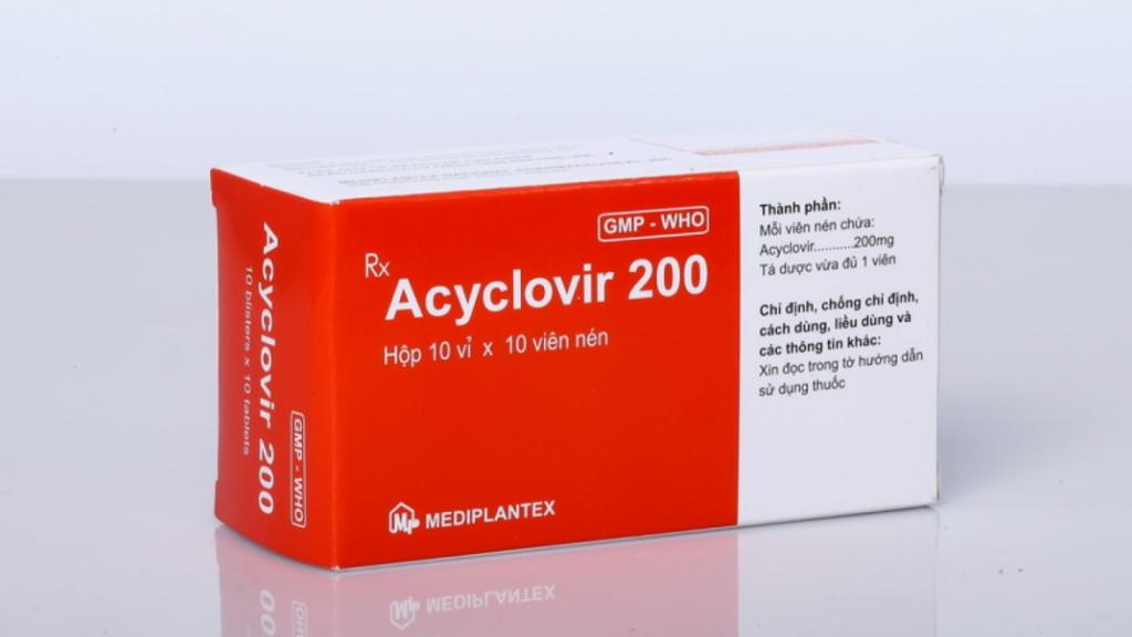 کاربردهای آسيكلووير (Acyclovir) و نحوه مصرف، عوارض جانبی و تداخلات آن