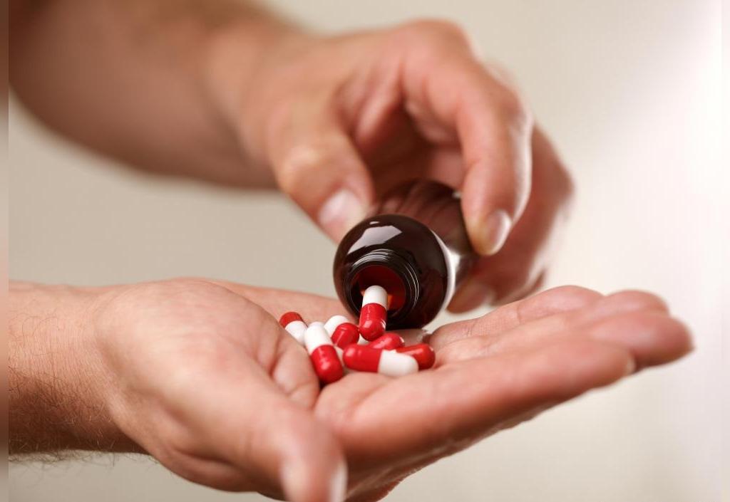 موارد استفاده از امپرازول