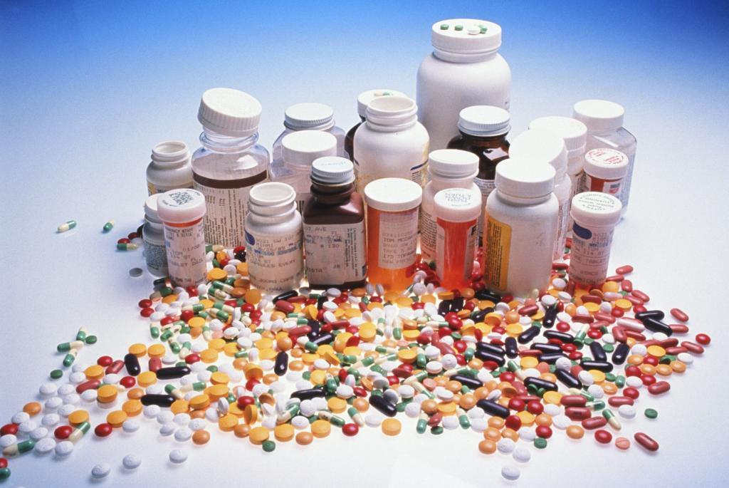 تداخلات دارویی تری فلوپرازین (trifluoperazine)