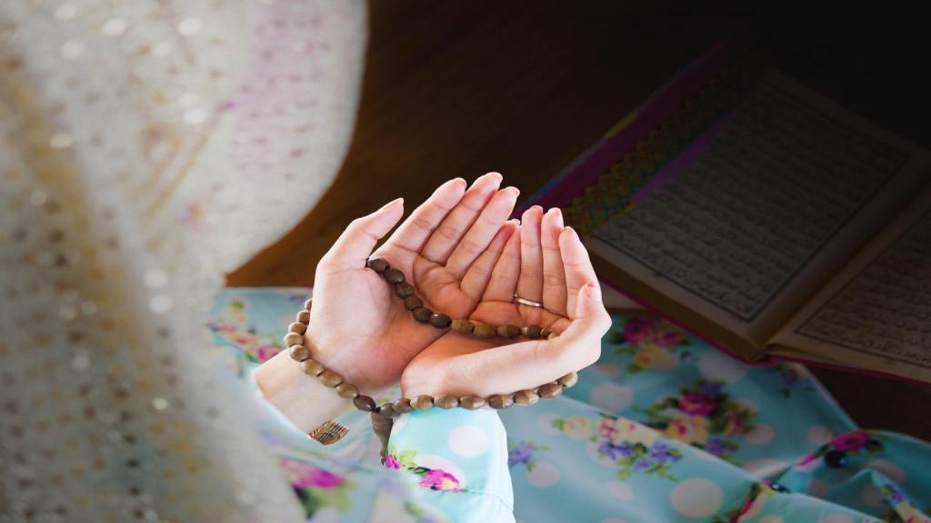 تاثیر و نقش دعا در سلامت روح، روان و جسم و درمان افسردگی