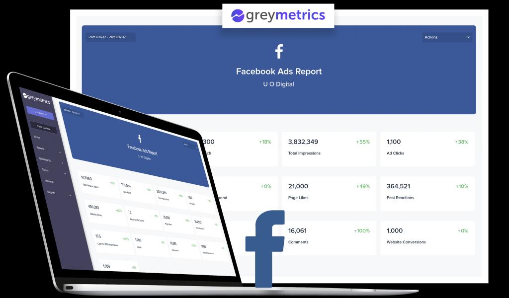 گزارش تبلیغ در فیسبوک ایجاد کنید