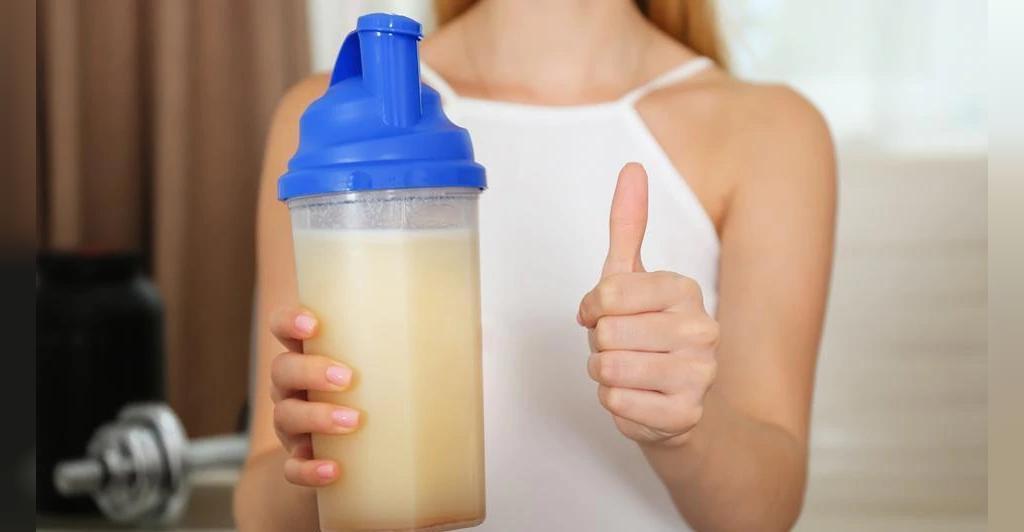 مزایای عالی پروتئین آب پنیر برای سلامتی نوجوانان