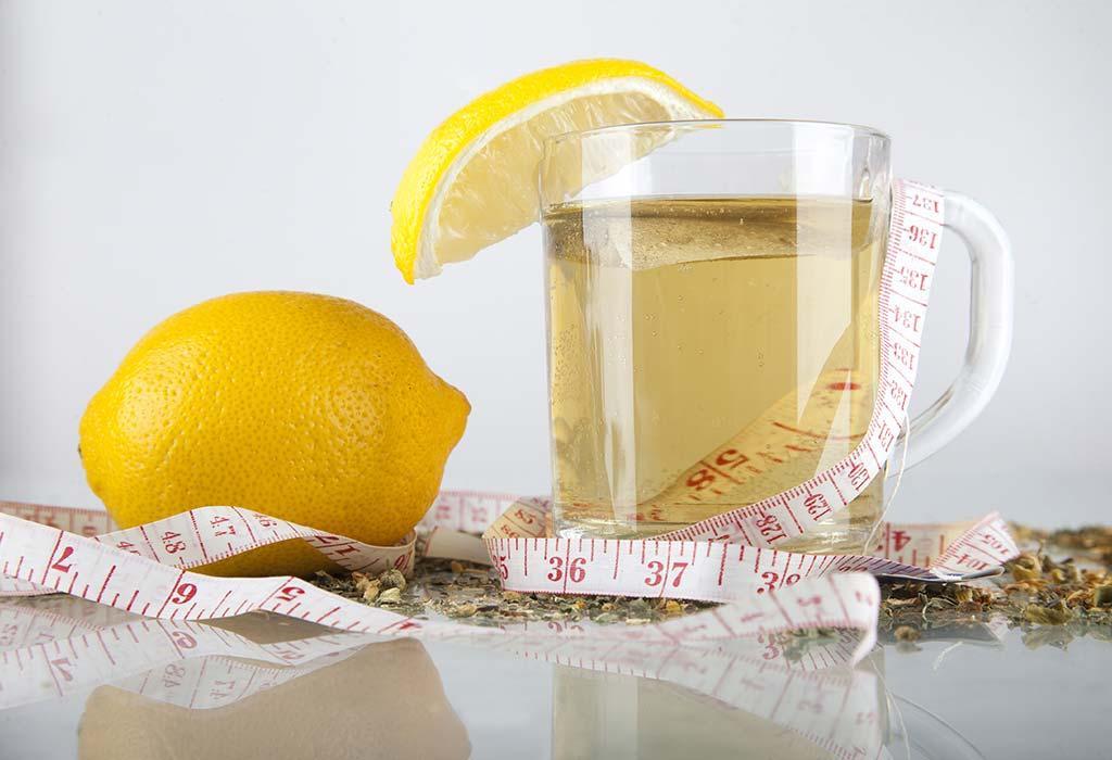 معجون عسل و آبلیمو به کاهش وزن کمک می کند