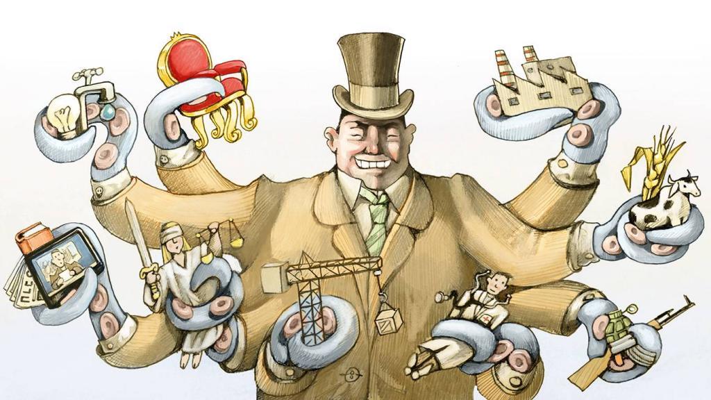 نظام سرمایه داری چیست
