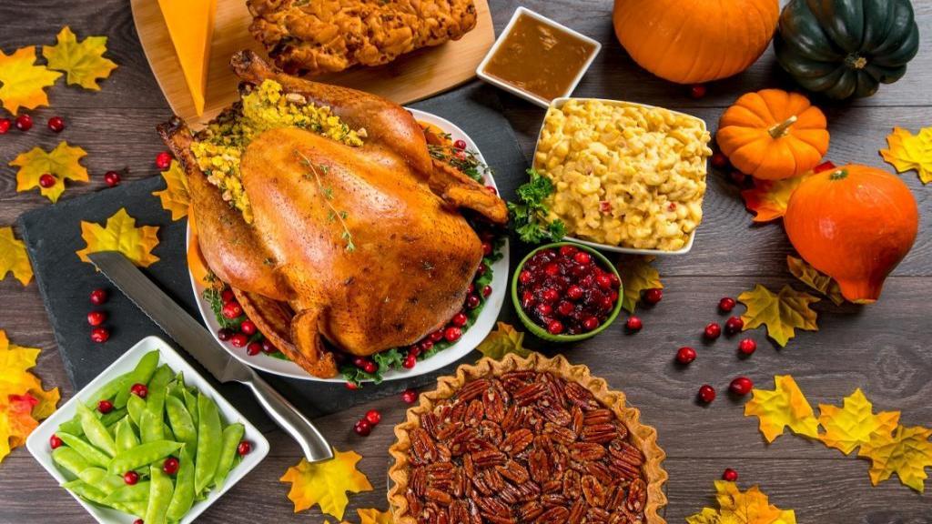 بهترین غذاهای مخصوص شب کریسمس و روز شکرگزاری ایرانی