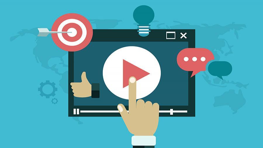 معرفی برترین سایت های اشتراک ویدیوی جهان