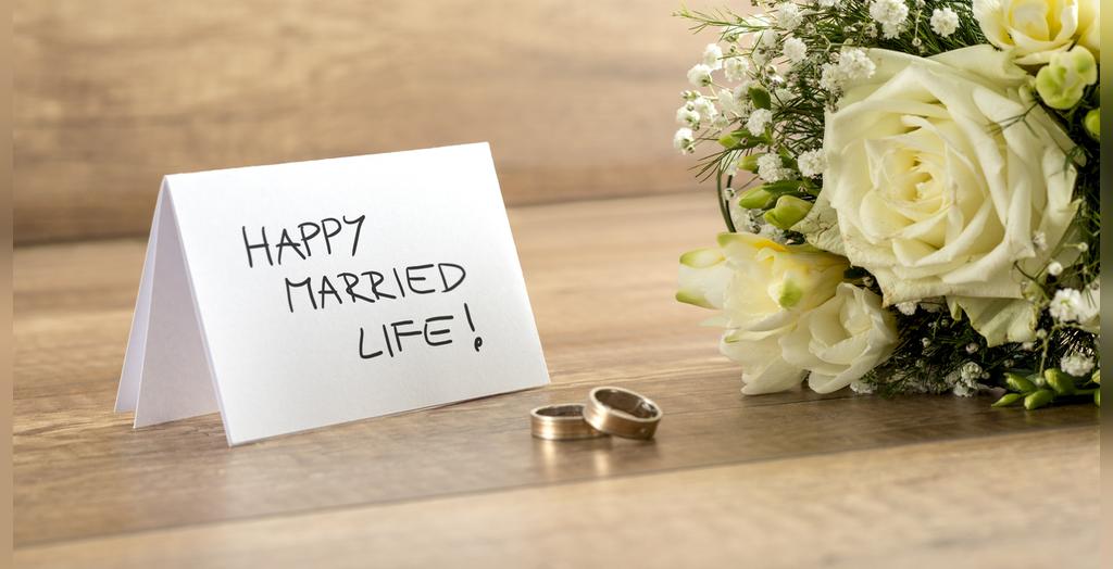 متن تبریک ازدواج به رفیق و دوست