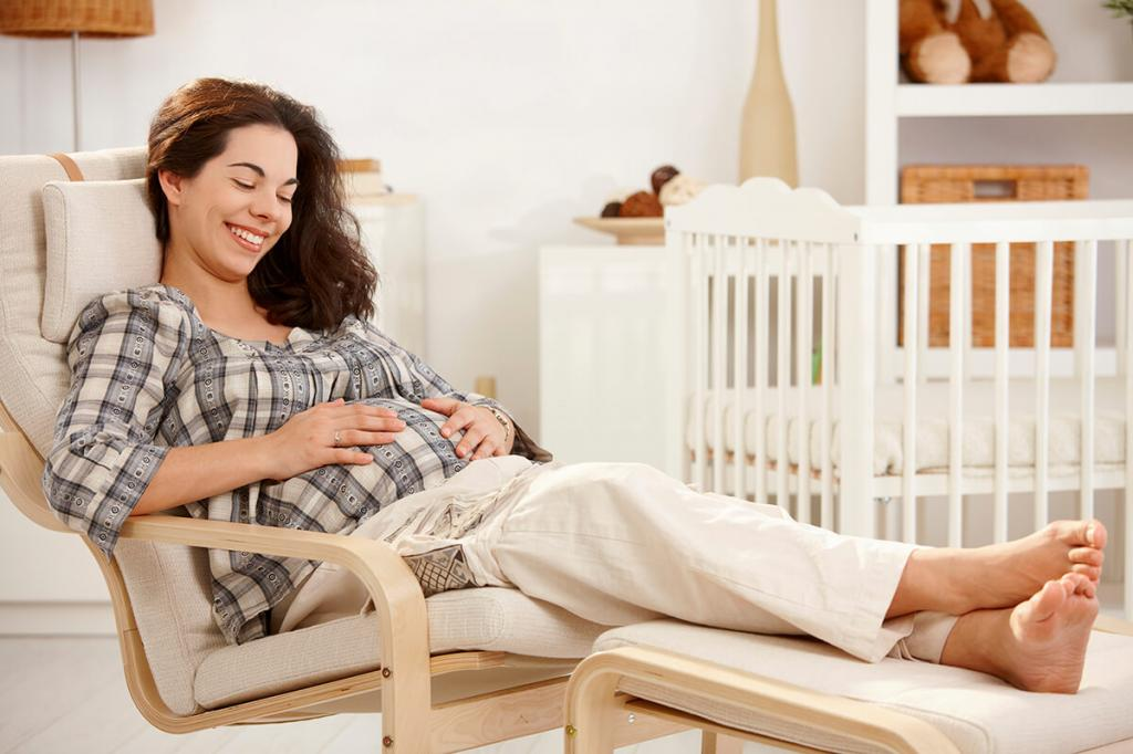 تدابیری برای جلوگیری از تاثیر بیشتر پروتئین در ادرار در بارداری