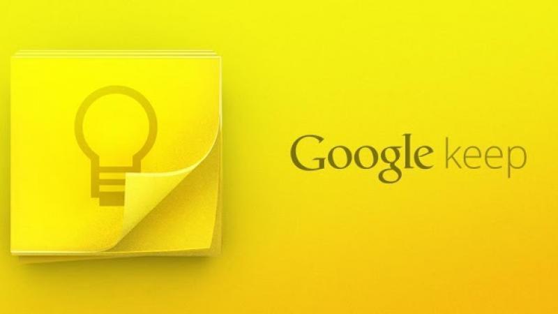 دانلود گوگل کیپ برای ویندوز