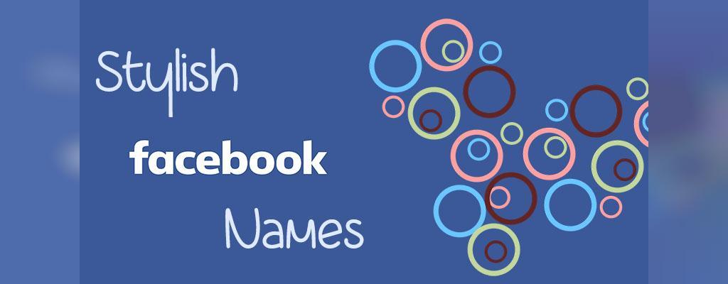 اسم استایلی برای فیسبوک برای دختران