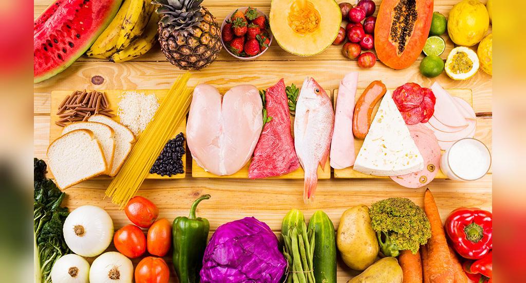 آیا رژیم غذایی و تغذیه کمک می کند تا RBC ها در سطوح سالم نگه داشته شوند؟