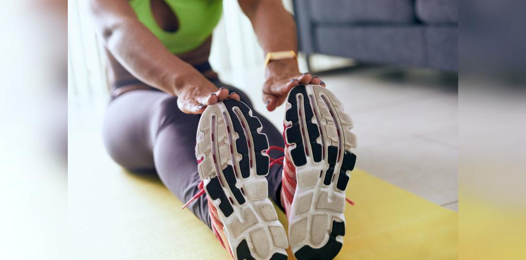 انجام حرکت کششی اشتباه قبل از انجام ورزش مضر برای سلامتی