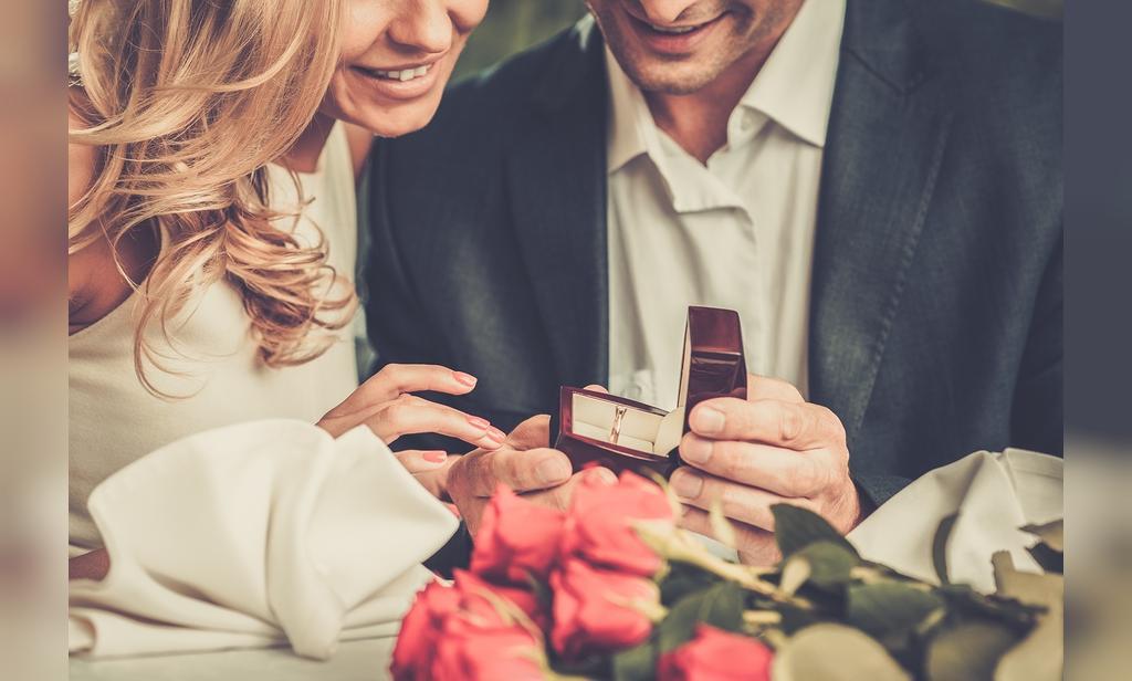 متن عاشقانه برای عقد کنان