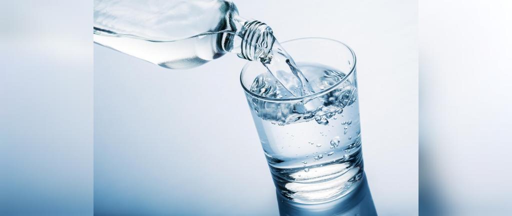 درمان سریع جوش با آب
