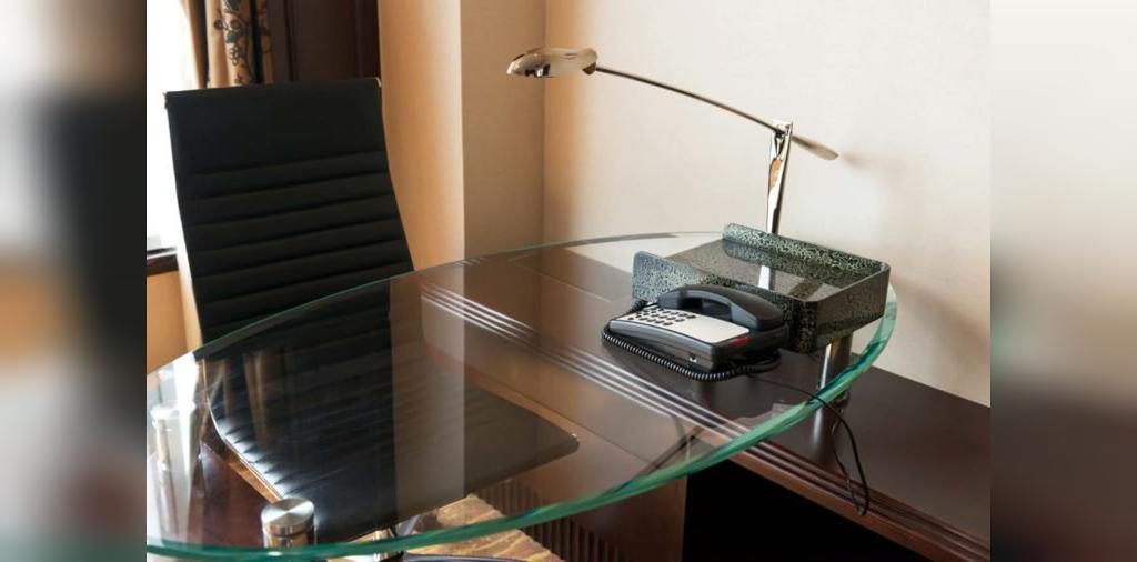 میز از کثیف ترین وسایل در هتل ها