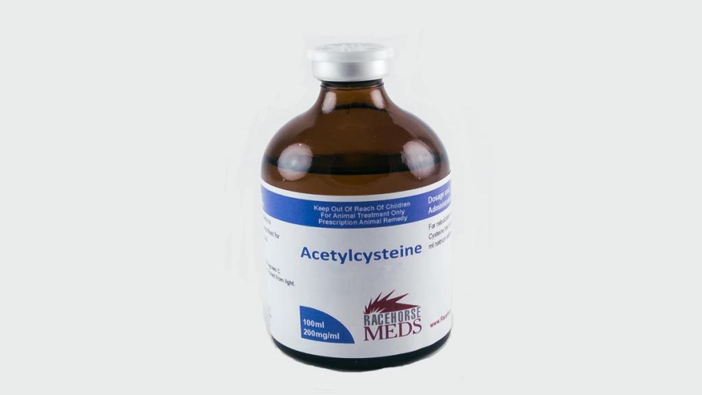 محلول استیل سیستئین؛ موارد استفاده، روش مصرف و عوارض جانبی آن