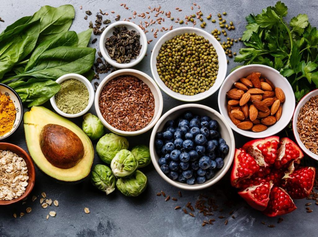 چطور میوه ها و سبزیجات منجر به داشتن زندگی طولانی تر می شود