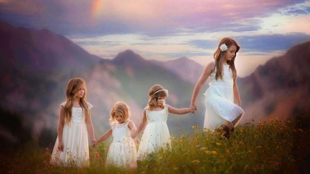 دلنوشته برای خواهرم زیبا و عاشقانه ؛ متن درباره خواهر احساسی
