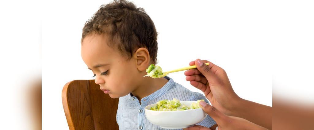 دلایل عدم رشد کودکان