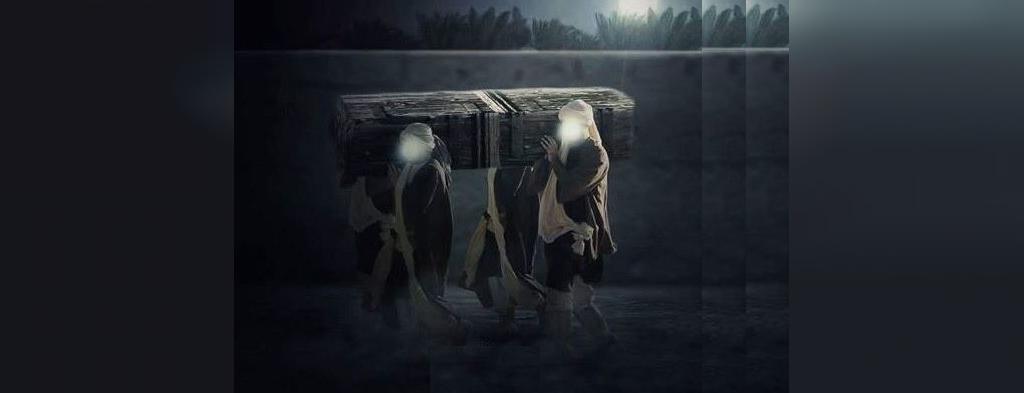 علت نامعلوم ماندن قبر حضرت فاطمه (س)