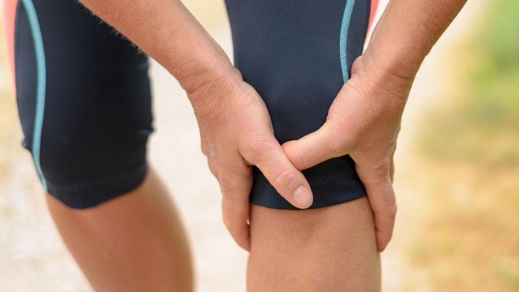 آموزش ورزش برای درمان زانو درد و تقویت زانو آسیب دیده
