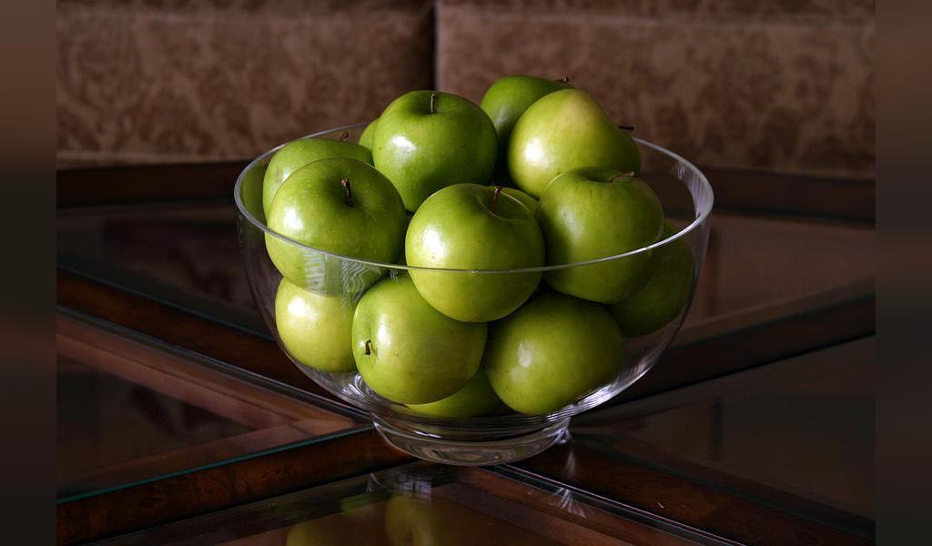 خواص سیب سبز در بارداری و مواد مغذی آن