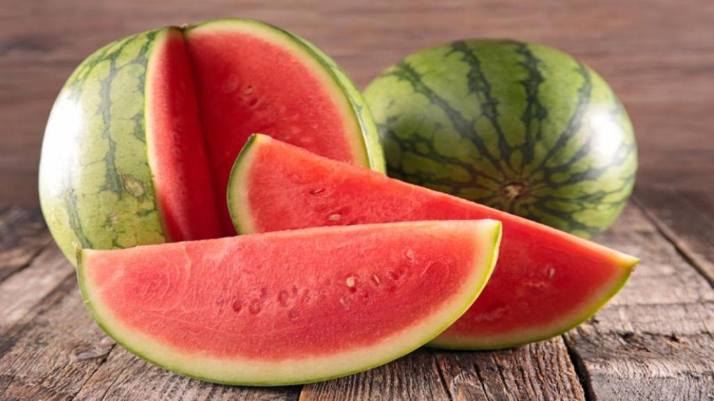 خواص هندوانه برای سلامتی، کاهش کلسترول، فشار خون و بیماری دژنراسیون