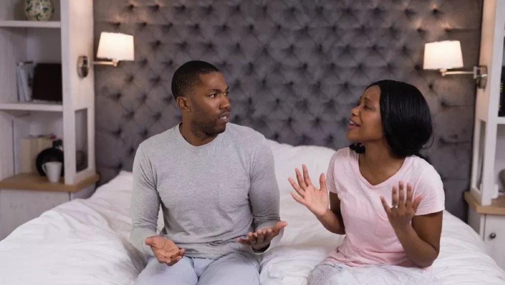 عبارات هایی که هرگز نباید در دعواهای عاطفی با همسرتان گفته شود