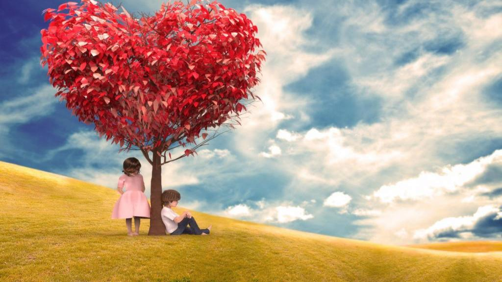 تیکه کلام عاشقانه خاص و لاتی برای همسر به زبان انگلیسی و کردی